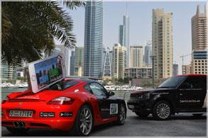 Sandcastles.ae Spring 2014 Porsche and Range Rover - 9