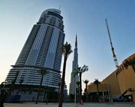 Downtown Burj Dubai