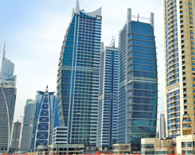 JLT - Jumeirah Lake Towers