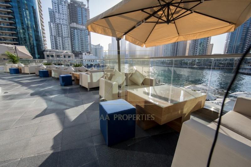 Bayside Residences | Dubai Marina | PICTURE2