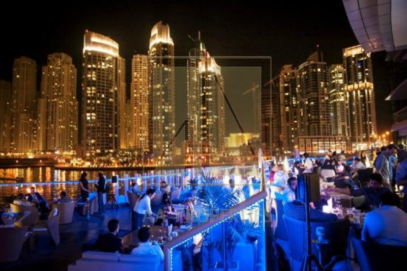 Bayside Residences | Dubai Marina | PICTURE6