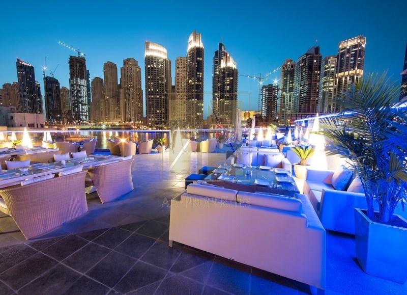 Bayside Residences | Dubai Marina | PICTURE8