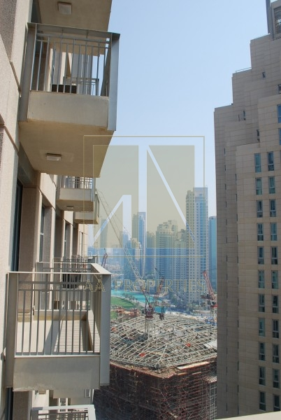 Standpoint Tower B | Downtown Burj Dubai | PICTURE1
