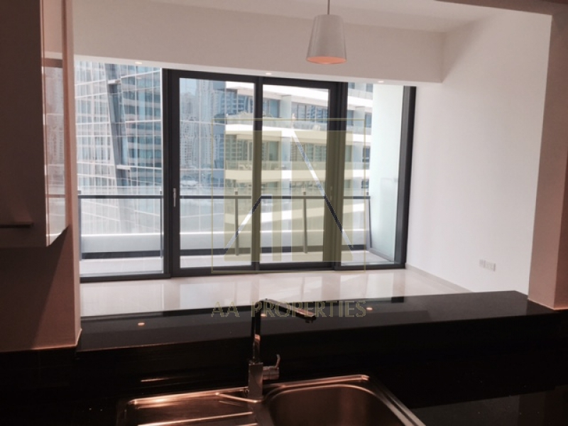 1 Bedroom Apartment For Rent In Dubai Marina Silverene Tower B Ref No Aap R 2958