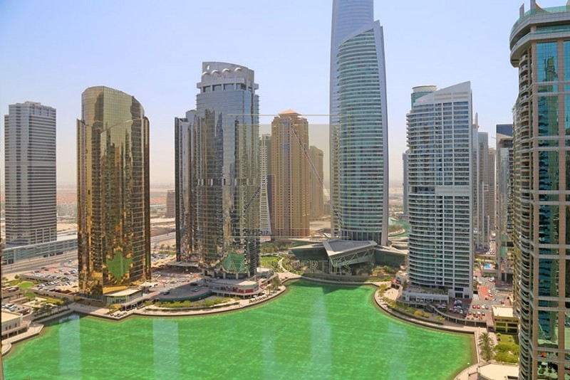 Indigo Icon | JLT - Jumeirah Lake Towers | PICTURE1