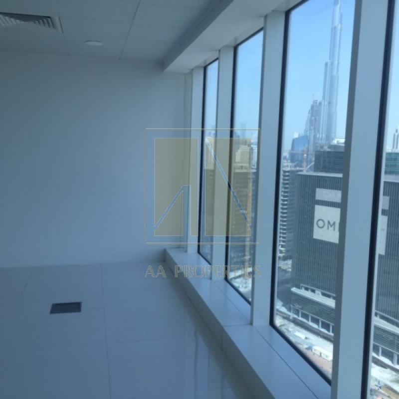 The Burlington Tower   Business Bay   PICTURE1