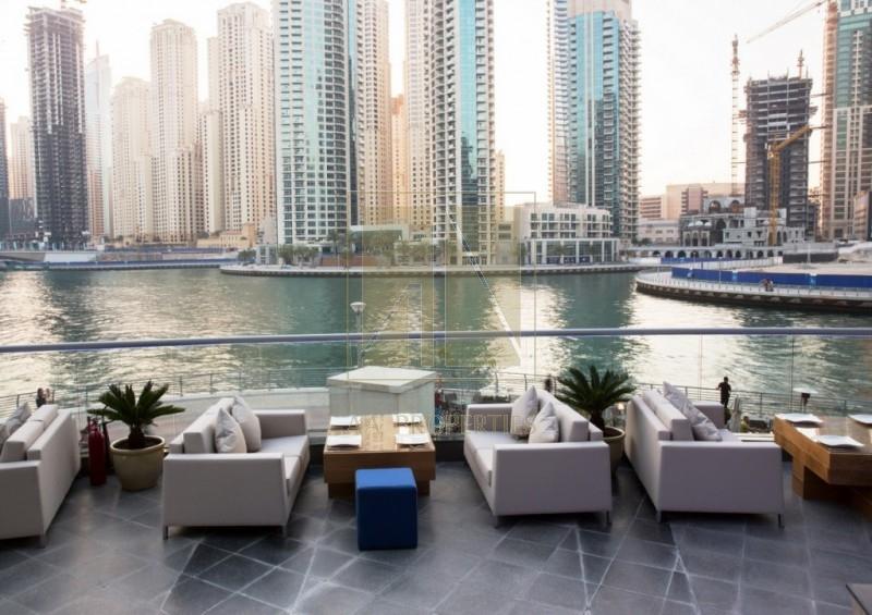Bayside Residences | Dubai Marina | PICTURE3