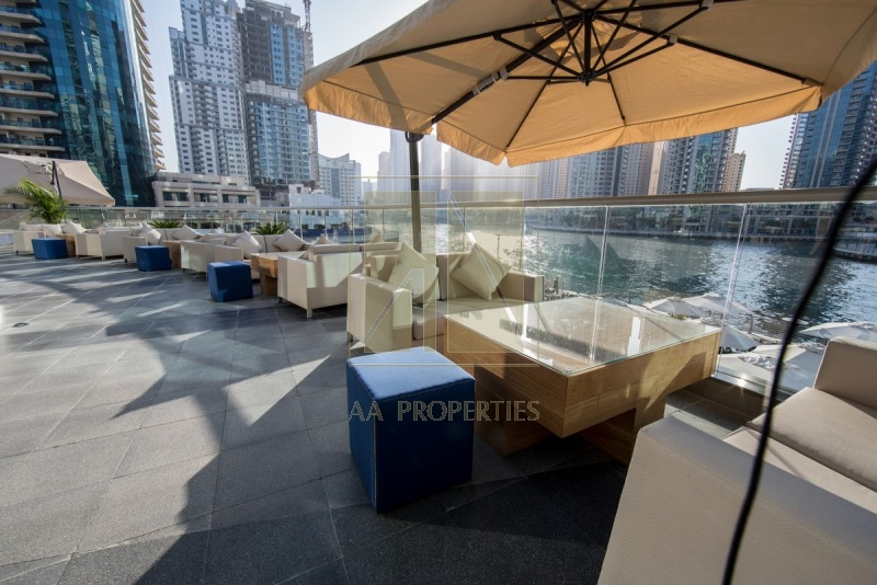 Bayside Residences | Dubai Marina | PICTURE4