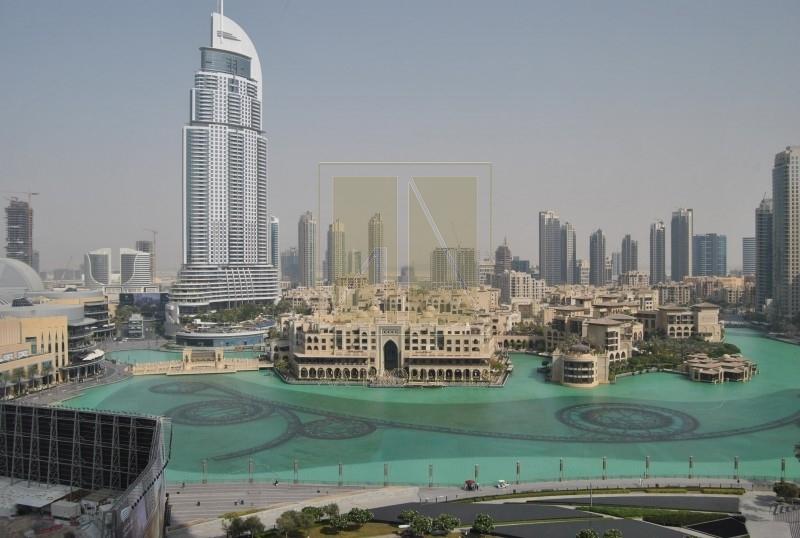 Armani Residence   Downtown Burj Dubai   PICTURE1