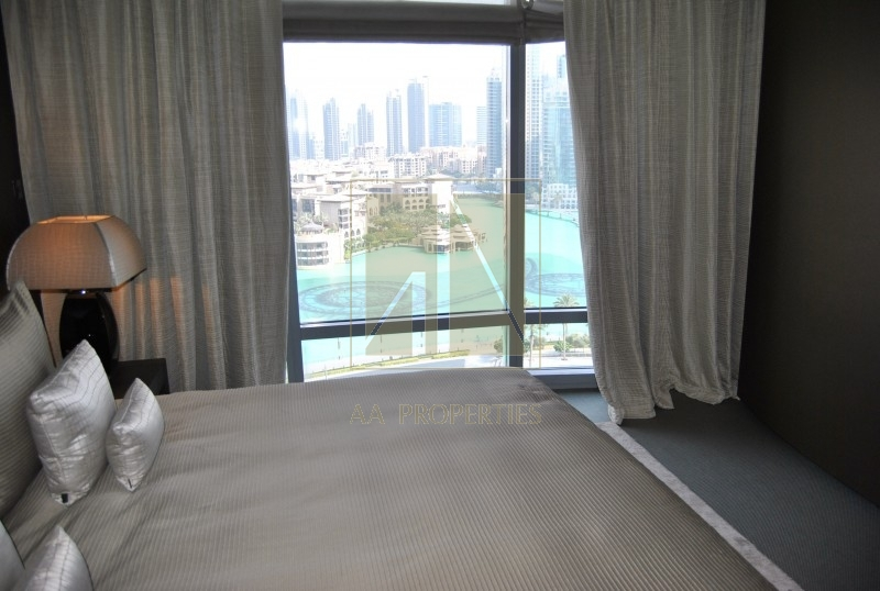 Armani Residence   Downtown Burj Dubai   PICTURE5