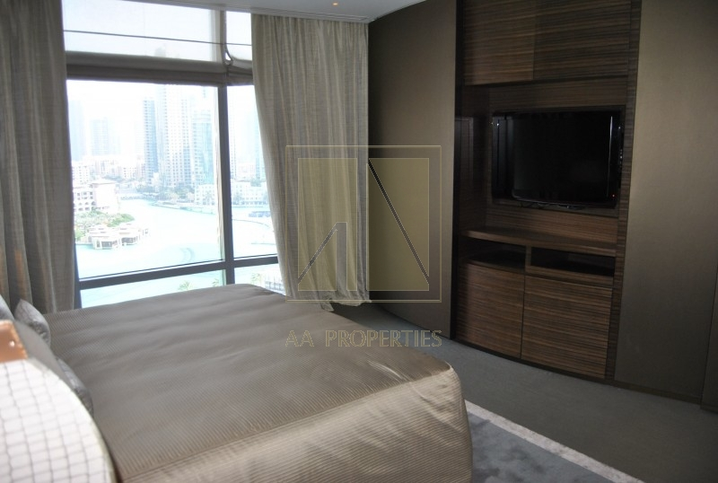 Armani Residence   Downtown Burj Dubai   PICTURE6