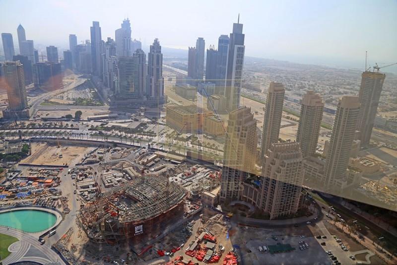 Burj Khalifa | Downtown Burj Dubai | PICTURE8