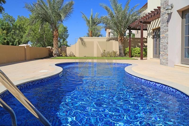 Flame Tree Ridge   Jumeirah Golf Estates   PICTURE14