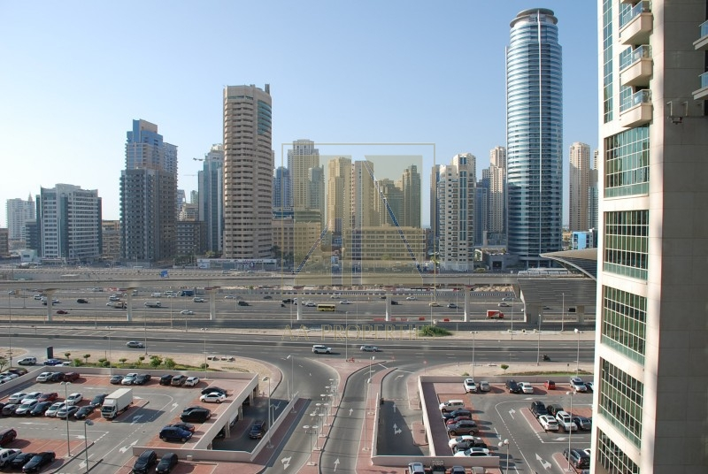 Goldcrest Executive | JLT - Jumeirah Lake Towers | PICTURE9