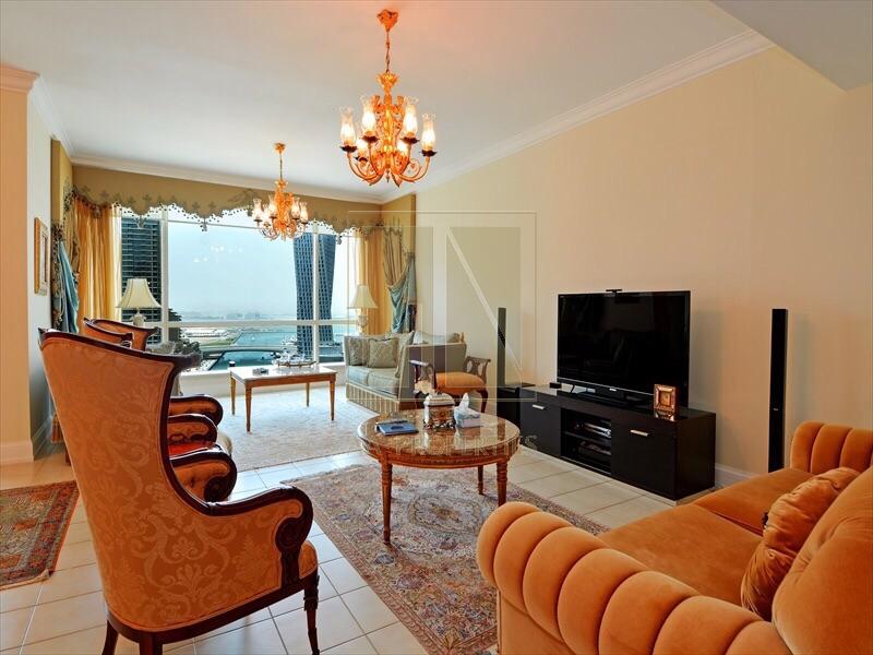 Al Yass Villas | Dubai Marina | PICTURE1