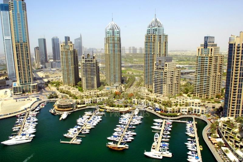 Al Yass Villas | Dubai Marina | PICTURE6