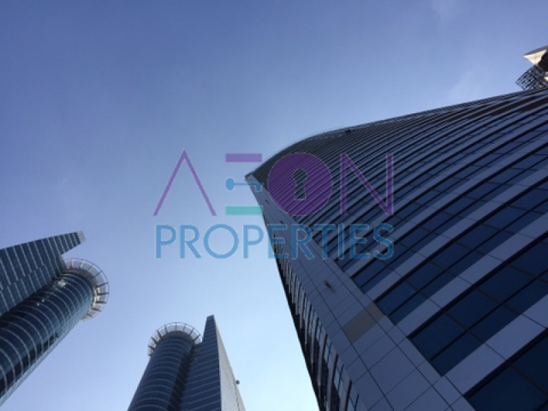 Jumeirah Bay X1 | JLT - Jumeirah Lake Towers | PICTURE15