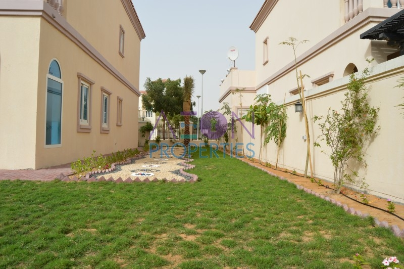 Jumeirah Village Triangle | JVT - Jumeirah Village Triangle | PICTURE20