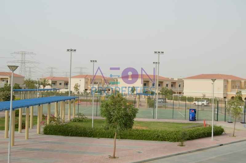 Jumeirah Village Triangle | JVT - Jumeirah Village Triangle | PICTURE5