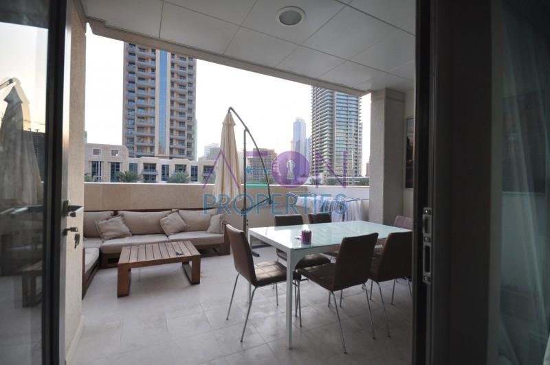 29 Burj Boulevard Tower 1 | Downtown Burj Dubai | PICTURE15