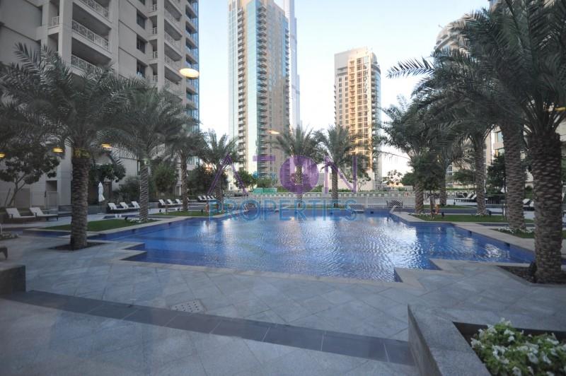 29 Burj Boulevard Tower 1 | Downtown Burj Dubai | PICTURE17