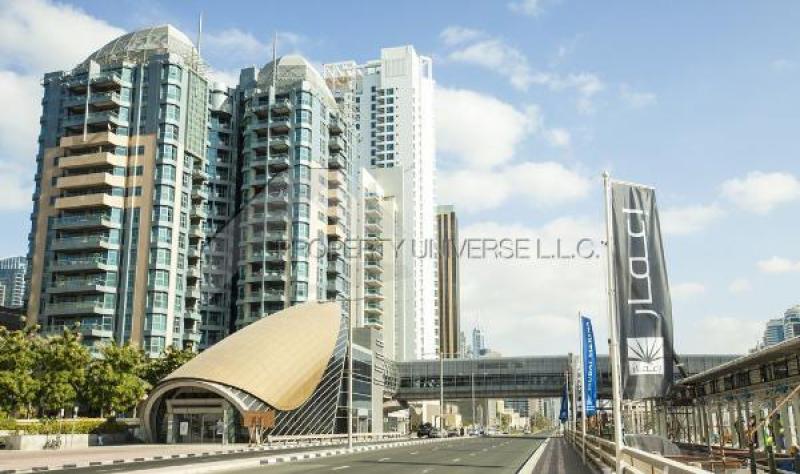 Marina Residences | Dubai Marina | PICTURE9