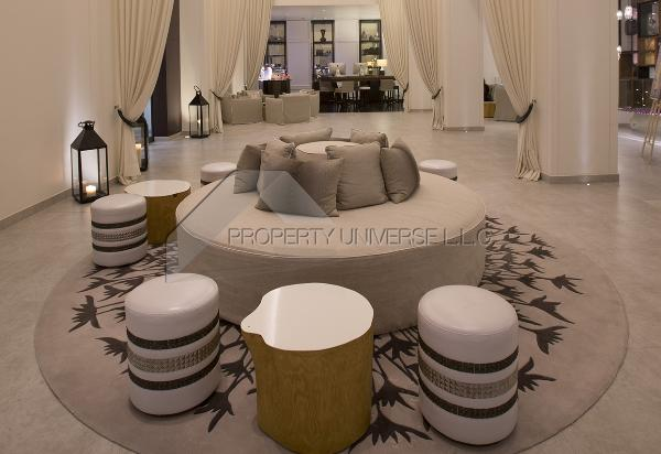 Vida Residence | Downtown Burj Dubai | PICTURE1