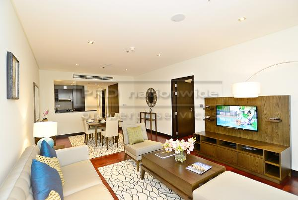 1 bedroom Apartment for sale in The Address Dubai Mall, Downtown ...
