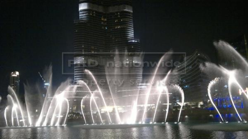 Burj Khalifa Tower | Downtown Burj Dubai | PICTURE2