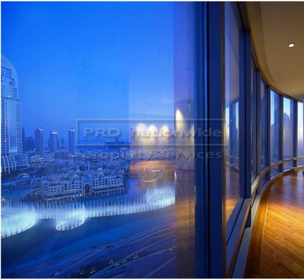 Burj Khalifa Tower | Downtown Burj Dubai | PICTURE5