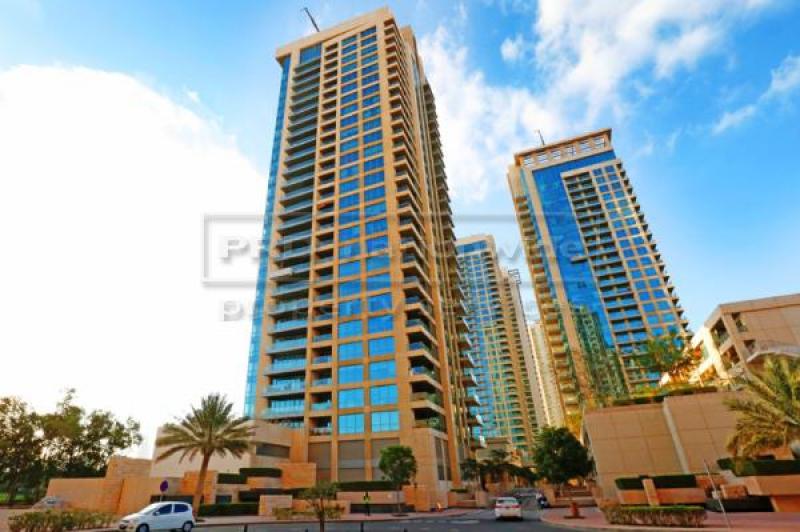 The Fairways West Tower | Emirates Hills | PICTURE1