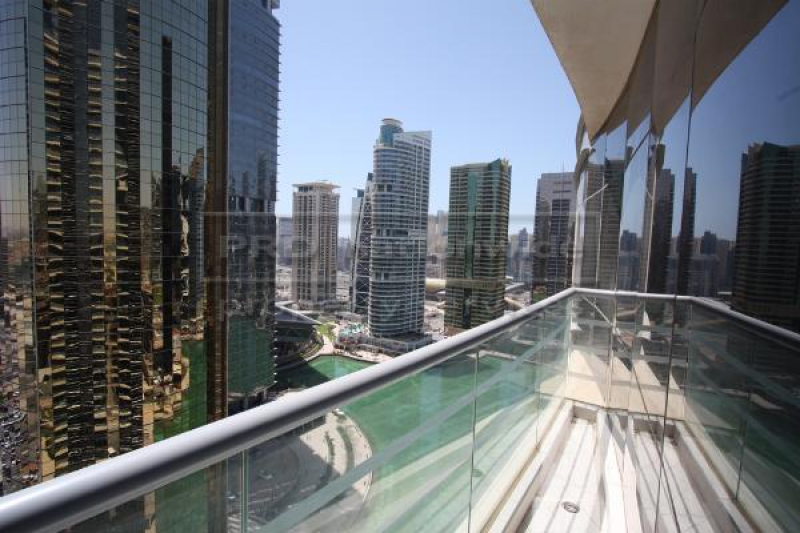 Concorde Tower | JLT - Jumeirah Lake Towers | PICTURE9