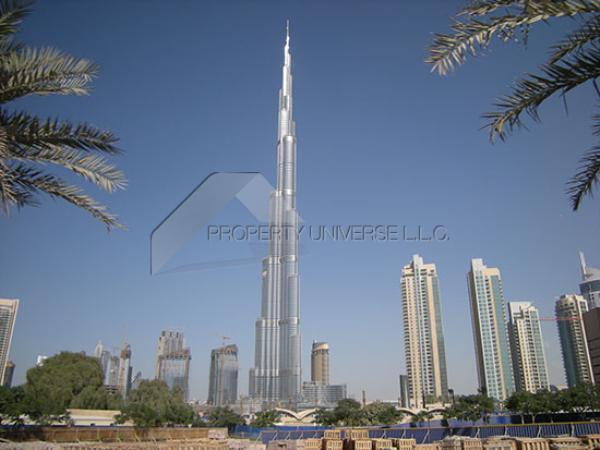 Burj Khalifa | Downtown Burj Dubai | PICTURE11