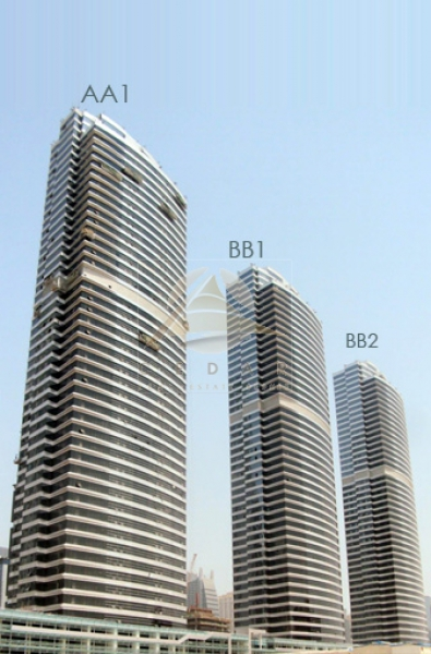 Mazaya Business Avenue 1   JLT - Jumeirah Lake Towers   PICTURE1