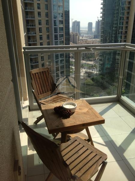 The  Residences | Downtown Burj Dubai | PICTURE1