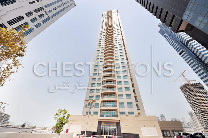 Lake Point | JLT - Jumeirah Lake Towers | PICTURE12