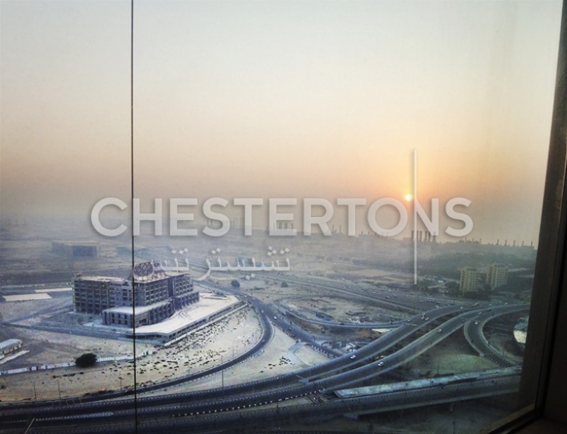 Lake Point | JLT - Jumeirah Lake Towers | PICTURE7