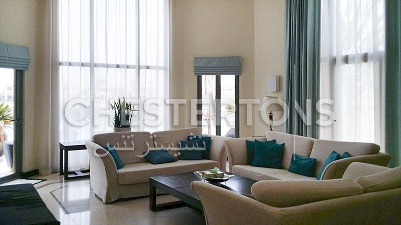 Garden Home | Palm Jumeirah | PICTURE1