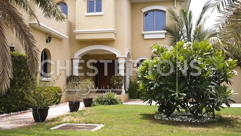 Garden Home | Palm Jumeirah | PICTURE8