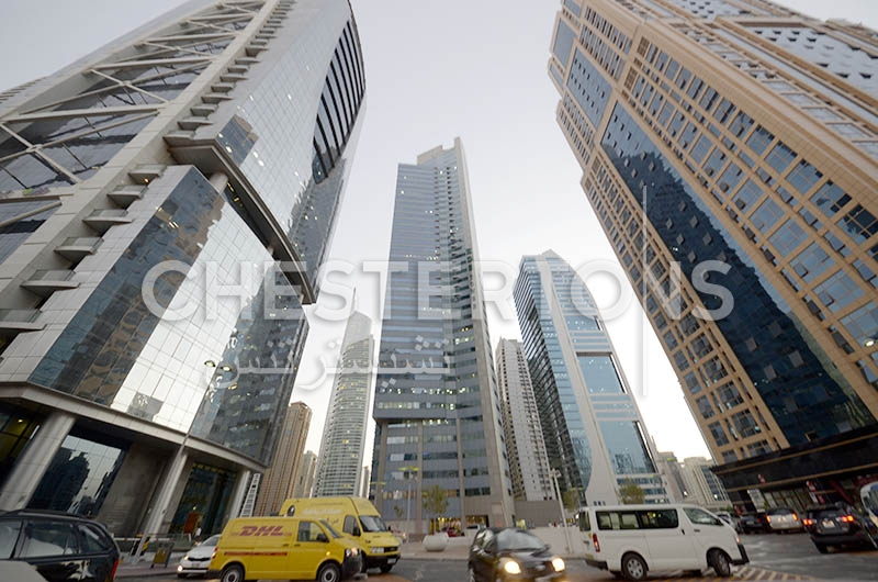 HDS Business Centre | JLT - Jumeirah Lake Towers | PICTURE2