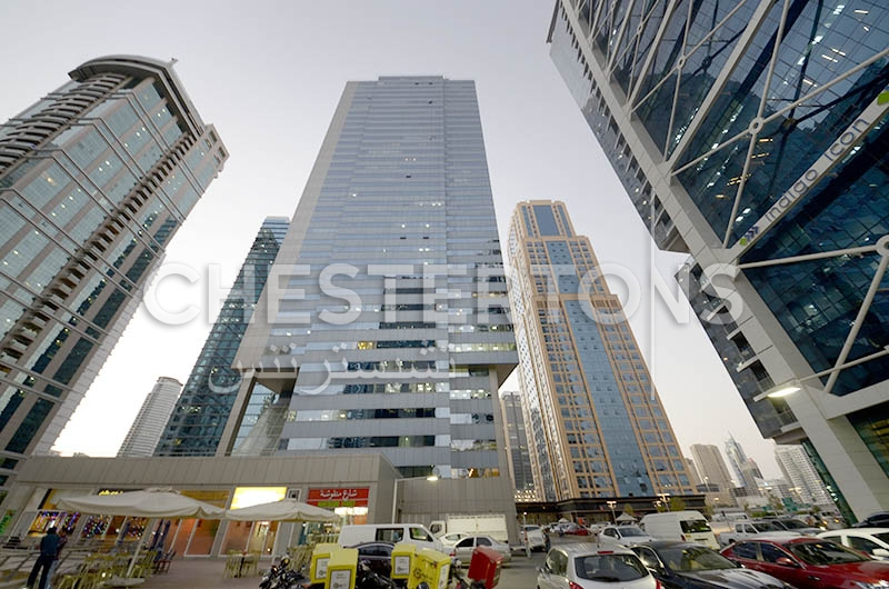 HDS Business Centre | JLT - Jumeirah Lake Towers | PICTURE3