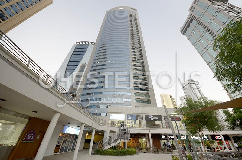 HDS Business Centre | JLT - Jumeirah Lake Towers | PICTURE6