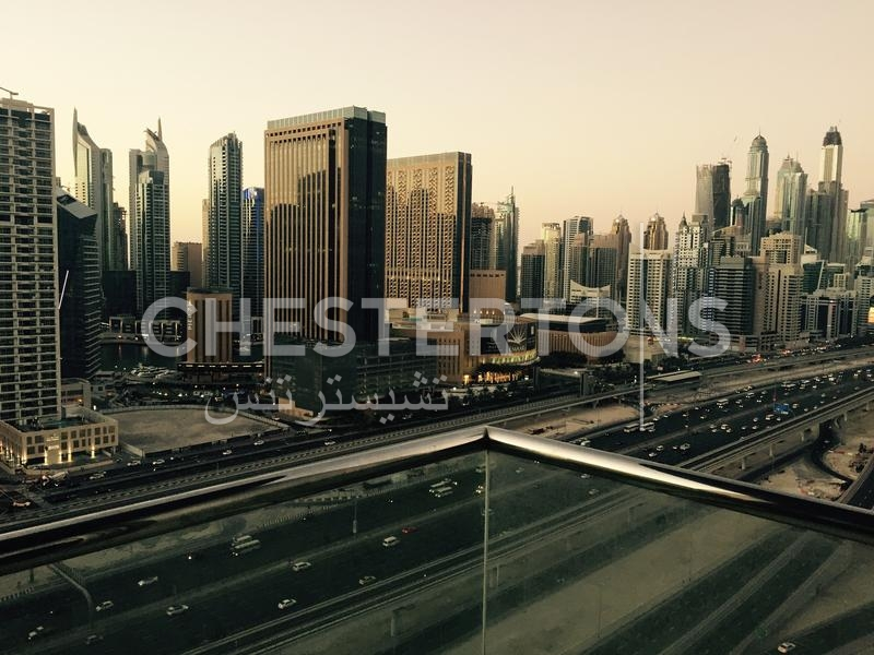 Global Lake View | JLT - Jumeirah Lake Towers | PICTURE9