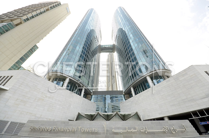 Emirates Financial Towers | DIFC | PICTURE2
