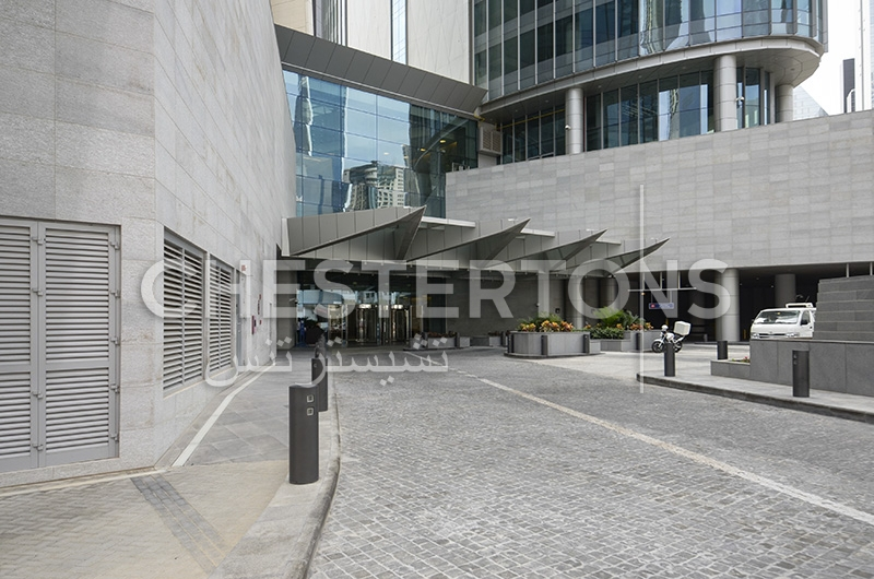 Emirates Financial Towers | DIFC | PICTURE4