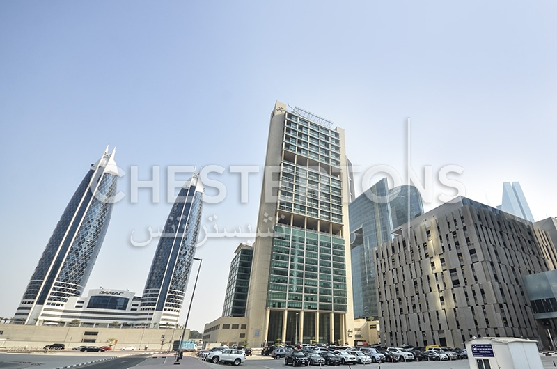 Emirates Financial Towers | DIFC | PICTURE8