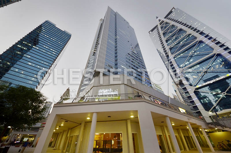 HDS Business Centre | JLT - Jumeirah Lake Towers | PICTURE1