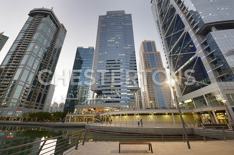 HDS Business Centre | JLT - Jumeirah Lake Towers | PICTURE4