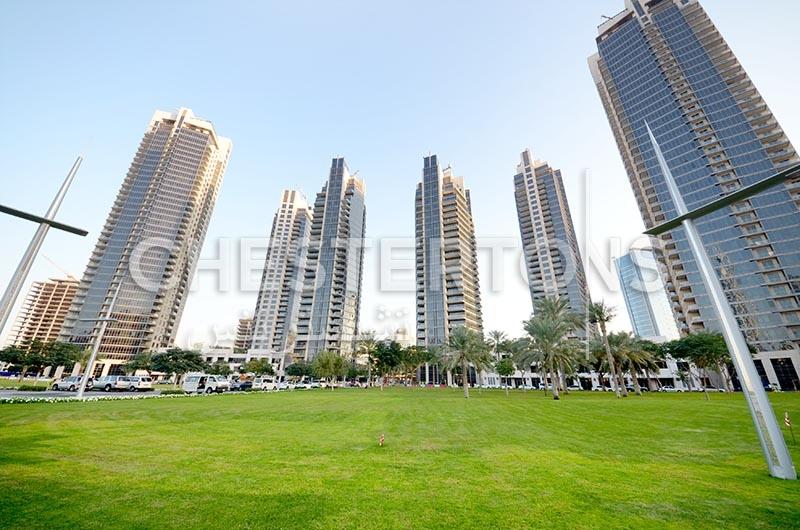 South Ridge 6 | Downtown Burj Dubai | PICTURE1
