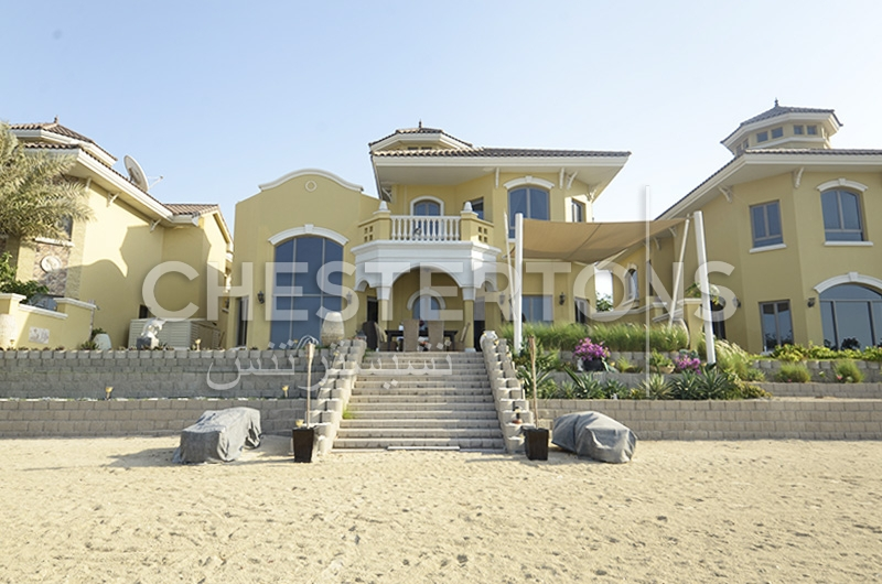 Garden Homes Frond K | Palm Jumeirah | PICTURE13